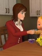 虚拟母亲模拟器 v1.0.0 安卓版