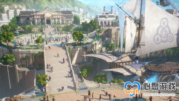 《地下城与勇士OVERKILL》正式公布 3D横版ARPG端游