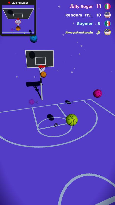 抖音Hoop IO V1.2 苹果版