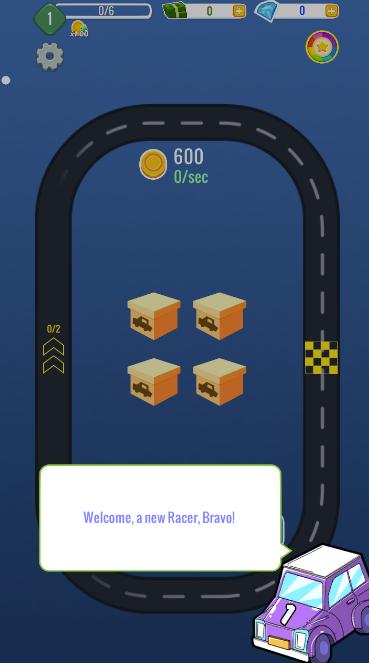 汽车联盟 V1.0.1 安卓版