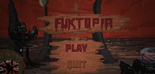FukTopia V0.01 安卓版