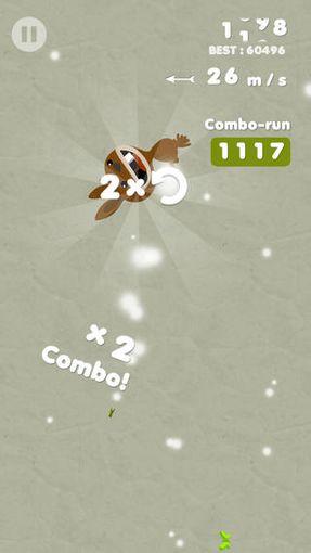 兔兔蹦蹦床 V3.11 苹果版