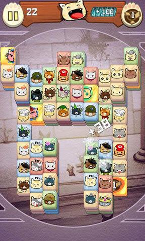饥饿的小猫 v1.0.7 安卓版