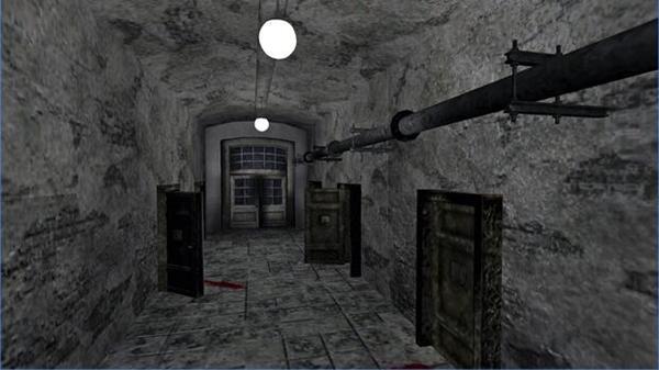 恐怖医院2 v3.1 安卓版