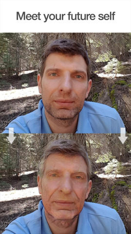 Faceapp V3.4.8 安卓版