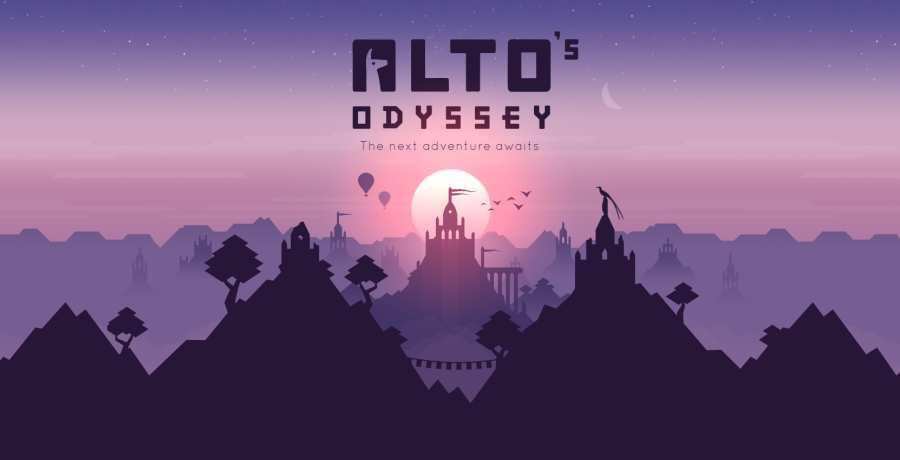 阿尔托的奥德赛 v1.0.2 安卓版