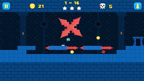超级纳米跳跃者 v1 安卓版