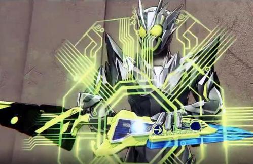假面骑士英雄寻忆 无限能量版