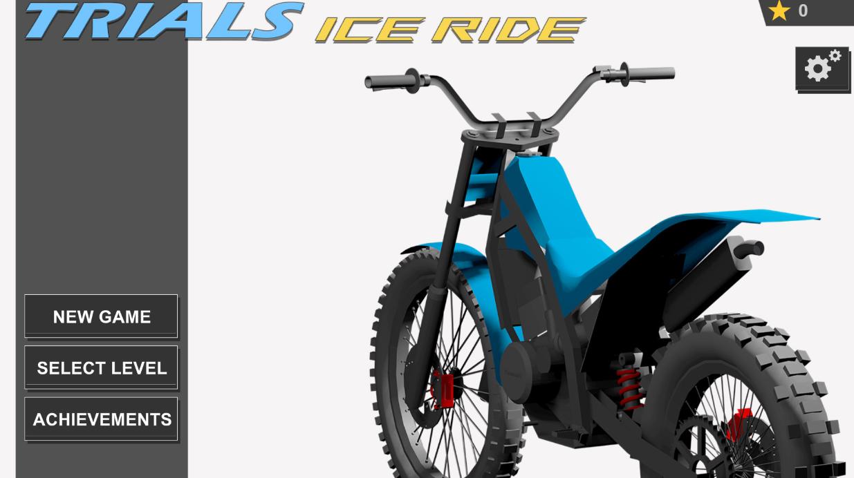 冰上挑战H5