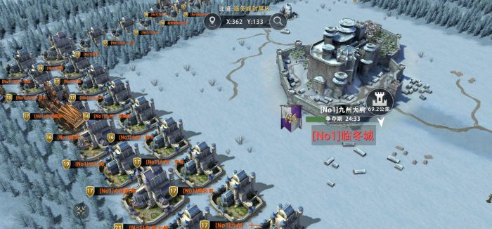 权力的游戏:凛冬将至 V1.0 解锁版