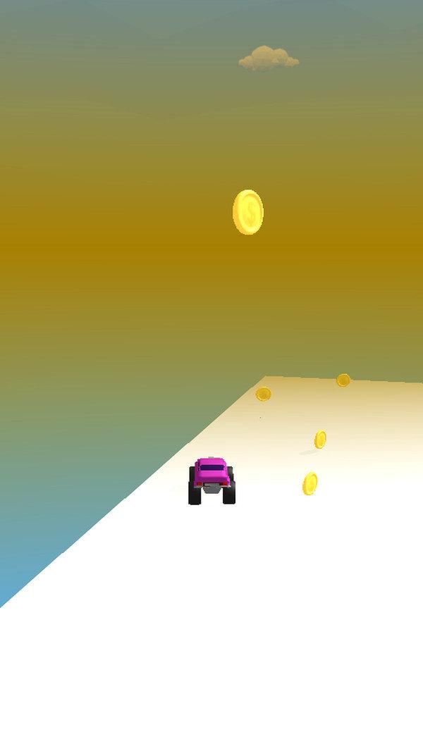 卡车行驶3D v1.0 安卓版