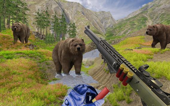 野鹿射击冒险 v1.0.30 安卓版