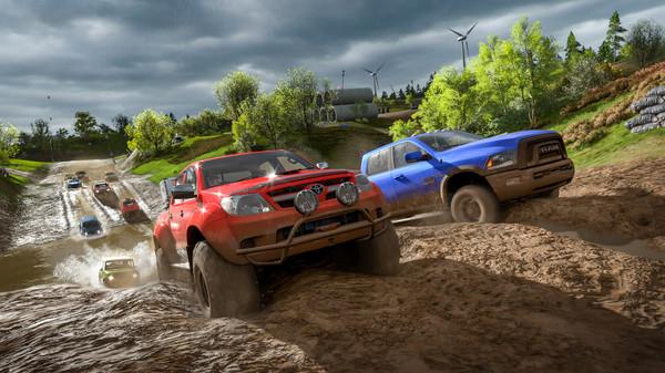 Forza Horizon 4 V1.0 安卓版