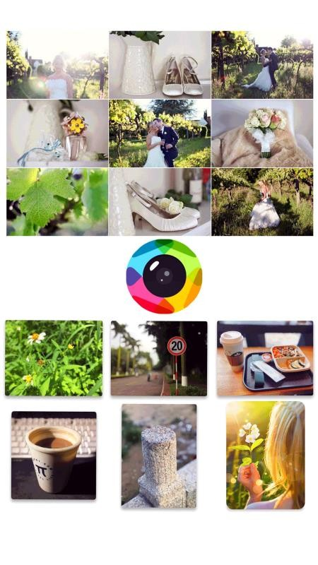 dazz拍照相机 v1.0.1 安卓版
