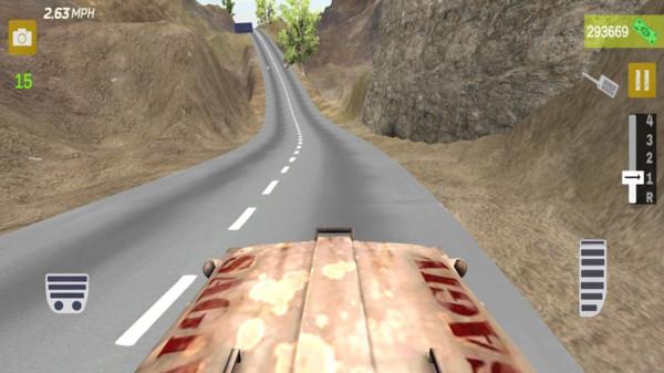 神奇卡车模拟器 V4.1.8 安卓版