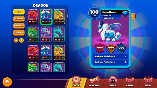 Dragonary 正式版