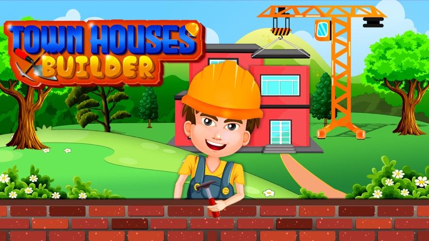 联排别墅建造商 免费版